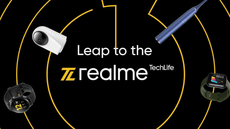 Reshaping the Filipinos' digital lifestyle bringing new products with realme TechLife | Good Guy Gadgets