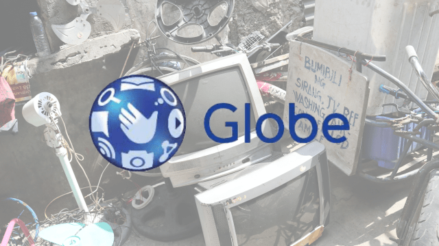 Globe calls on customers to participate in e-Waste recycling | Good Guy Gadgets