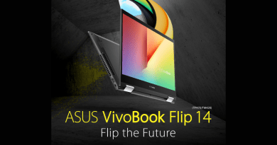 The All-New ASUS VivoBook Flip 14 Series arrives in the Philippines | Good Guy Gadgets