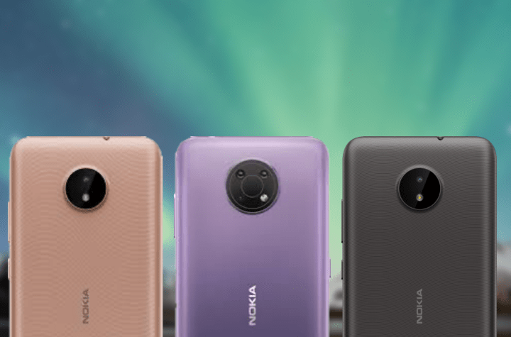 HMD Global releases Nokia C10, Nokia C20, and Nokia G10 smartphones that you will surely love, pre-order exclusively on Shopee | Good Guy Gadgets