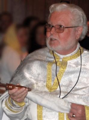 Fr. William John Clark