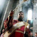 The Orthodox Diaconate