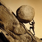 The Fine Line Between Working Hard and Letting Go