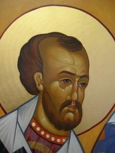 St. John Chrysostom (Archangel Icons)