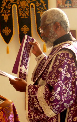 Deacon Michael Bishop