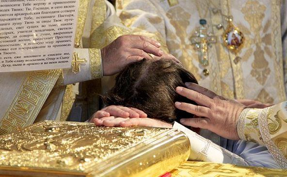 000 ordination