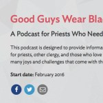 Episode 23: Hunger, Social Media Silence, and the Stickiness of the Priestly Profession