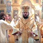 Ordination to the Priesthood: St. Petersburg Theological Academy