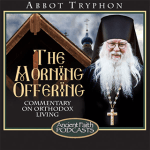 Abbot Tryphon:  Narcissistic Clericalism