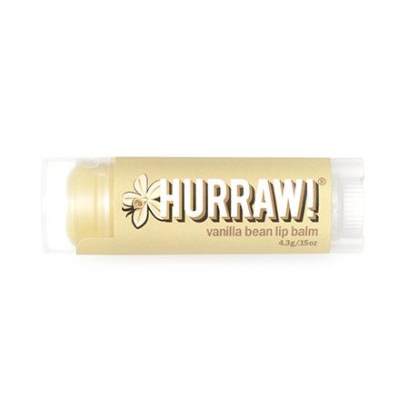 Hurraw-vanille-lippenbalsam
