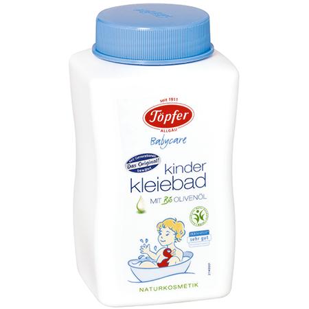 babycare-Kinder-Kleiebad-mit-Olivenöl