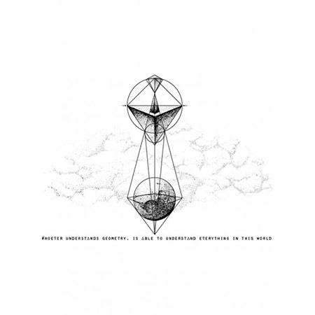 soulbottle-geometrie-motiv