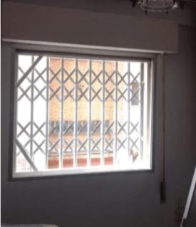 reja extensible para ventana 3