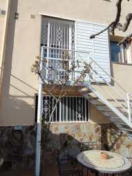 Instalación Reja Practicable con fijos laterales en La Roca del Valles