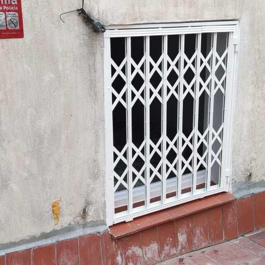 Instalación de 3 Ballestas en Hospitalet de Llobregat
