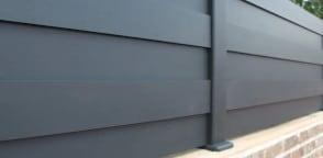 valla aluminio S