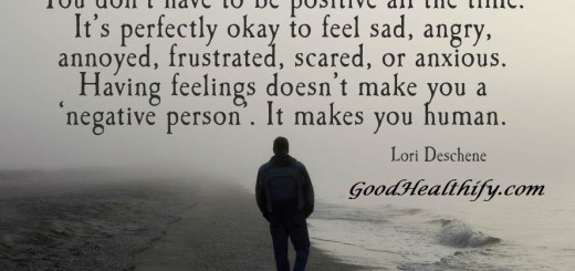 Why It's Okay to Feel Sad Sometimes and How You Can Benefit from Sadness