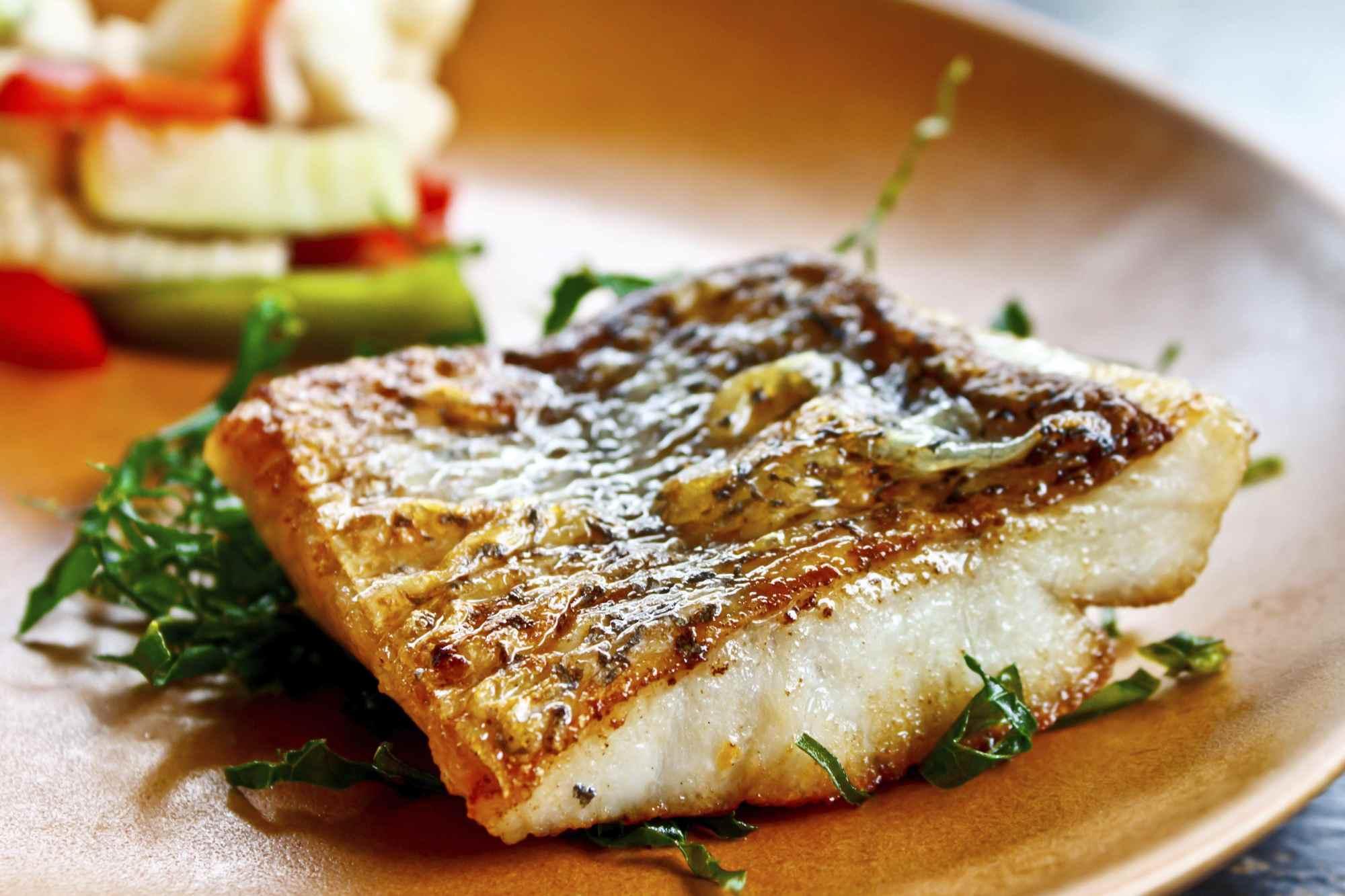 Cómo Hacer Pescado Al Horno Con Verduras Receta Excelentes Para Diabéticos