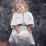 Haute Baby Holiday Dress