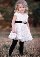 Haute Baby Splendor Dress