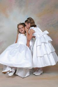 Sweetie Pie Girls First Communion