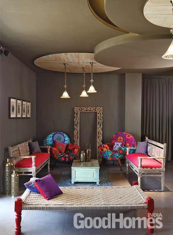 An Awe Inspiring Jaipur Home Design By Shantanu Garg GoodHomes India