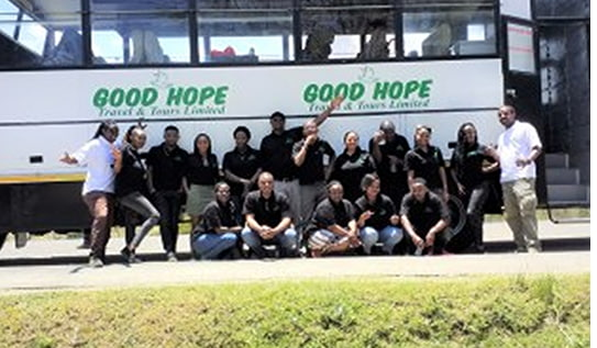 The Good Hope Team