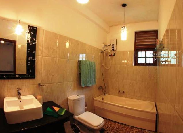 Raj Mahal Inn Wadduwa Sri Lanka (12)