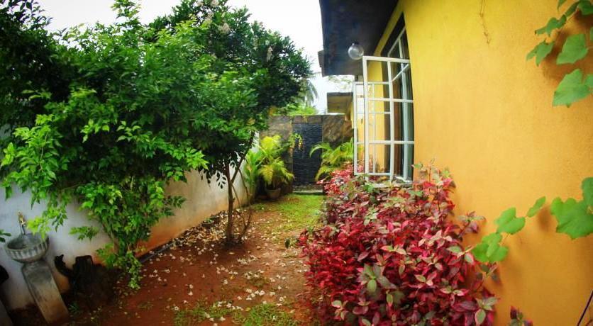 Raj Mahal Inn Wadduwa Sri Lanka (22)
