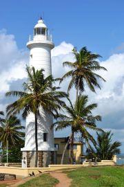 Lighthouse Galle Sri Lanka