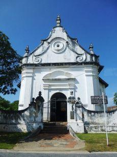 Galle_Dutch_Reformed_church