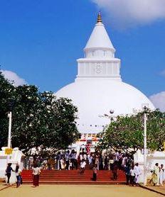 Map Kataragama Temple - Hambantota Sri lanka (9)