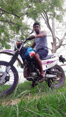 Susil Bike Yours Sri Lanka