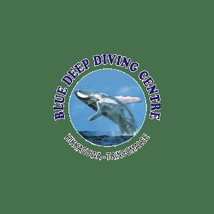 Blue Deep Diving Centre – Hikkauwa – Trincomalee – Sri Lanka