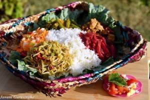 Sri Lanka Food Meals Restuarant 11