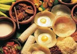 Sri Lanka Food Meals Restuarant 22