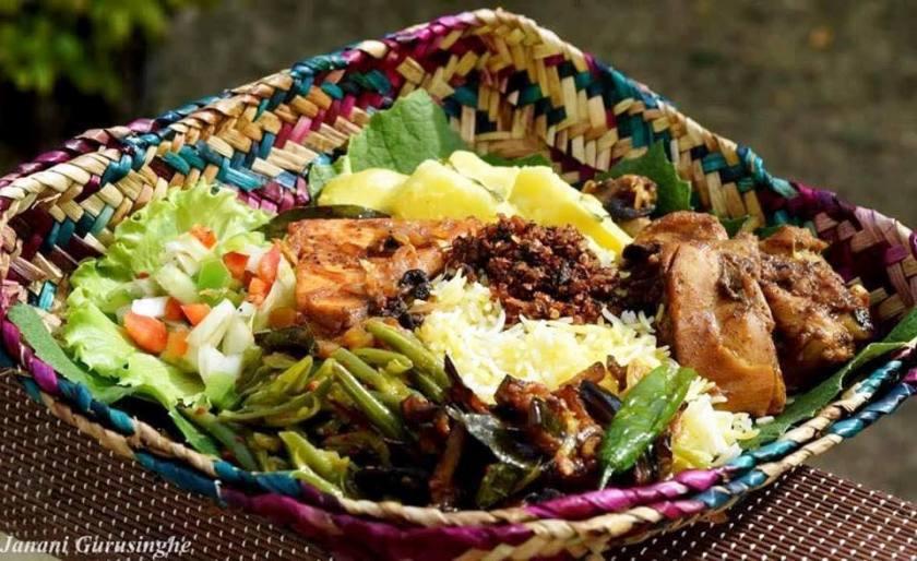 Sri Lanka Food Meals Restuarant 23