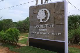 Hilton Weerawila double tree sri lanka 14