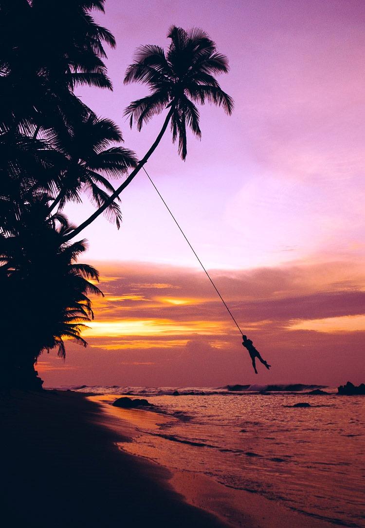Unawatuna Sri lanka down south 5