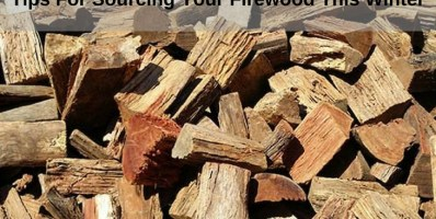 Tips For Sourcing Your Firewood This Winter