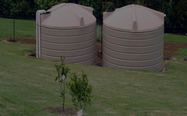 Water Storage Tanks