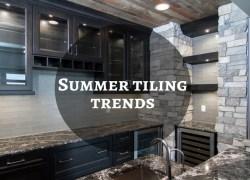 Tiling Trends