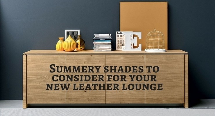 New Leather Lounge