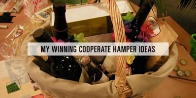 gift hampers online