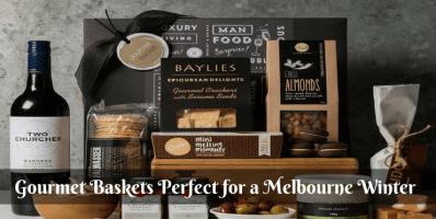 gift baskets australia