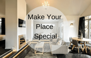 Make Your Place Special