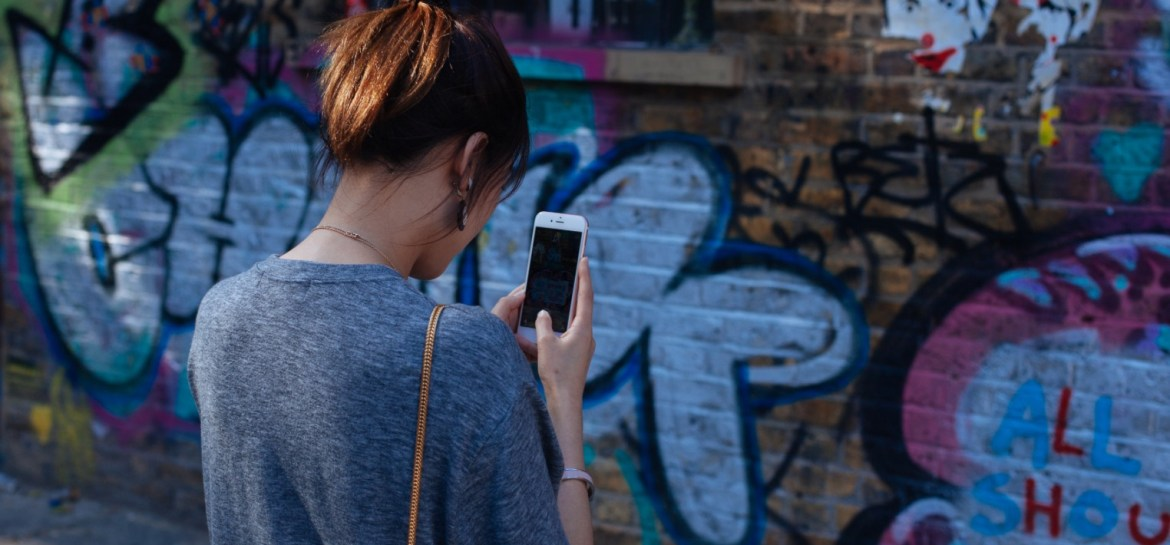 The rise of the narcissistic screenager