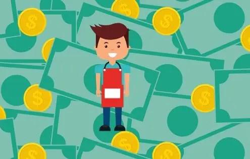 small business marketing grant