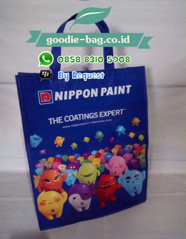 Goodie Bag Promosi Murah