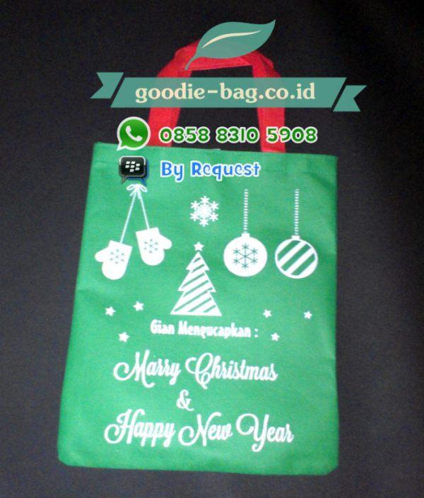Tas Natal murah jakarta bandung surabaya